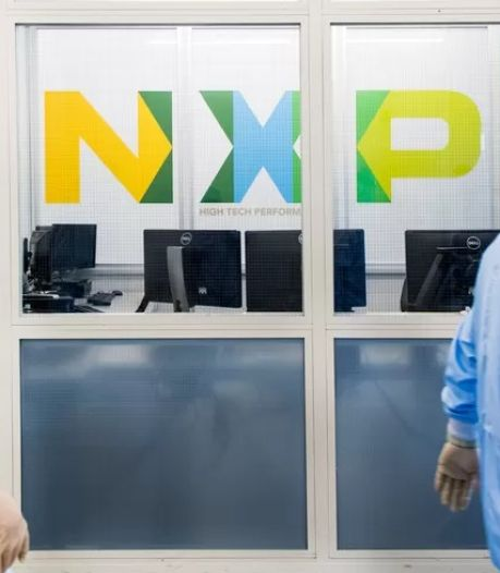 Eindhovens chipconcern NXP aangeklaagd om patentschendingen: Taiwanese concurrent wil Amerikaans importverbod