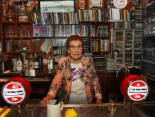 Befaamde cafévrouw van Arnemuiden overleden