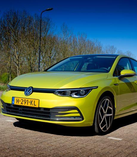 Test Volkswagen Golf: nieuw is niet altijd beter