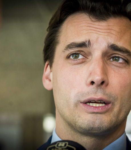 Nieuwkomer Forum groeit ook financieel: binnen een paar tellen tienduizenden euro's extra