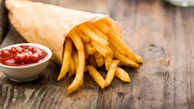 Dit wist jij nog niet over friet
