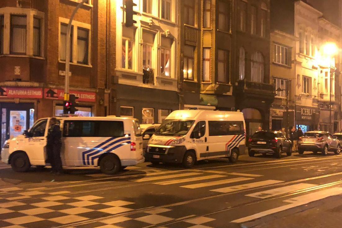 Eind vorig jaar viel de politie in het kader van een drugsonderzoek nog met een grote troepenmacht binnen in vier andere cafés op de Turnhoutsebaan.
