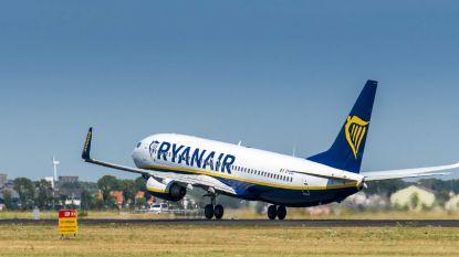 Ryanair wil staking in Nederland door rechter laten verbieden