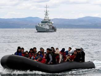 Frontex lanceert intern onderzoek naar pushbacks aan Griekse zeegrenzen