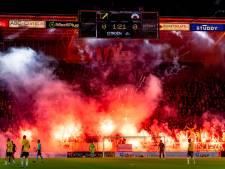 Breda toont zich op z'n mooist: NAC trakteert op heerlijk Avondje