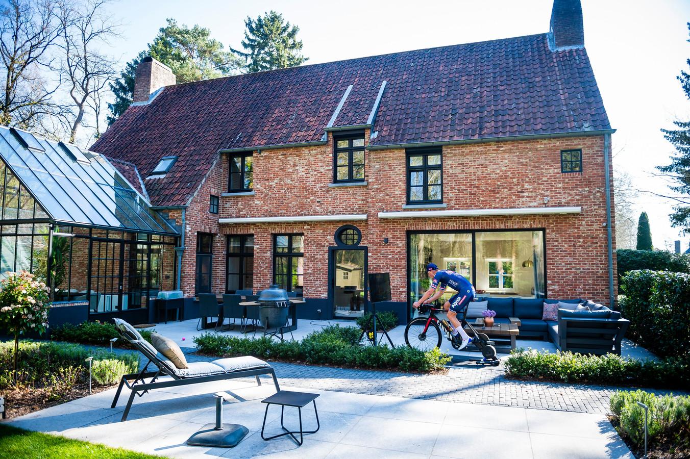 Casa em Kapellen, Belgium