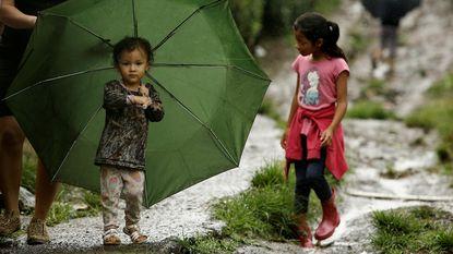 Het blijft stormen in Centraal-Amerika: Nate eist al twintigtal levens