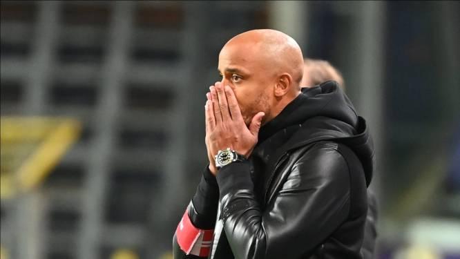 Anderlecht geeft het nog weg, spektakel op Sclessin en Gentse bolwassing: alle hoogtepunten van speeldag 9