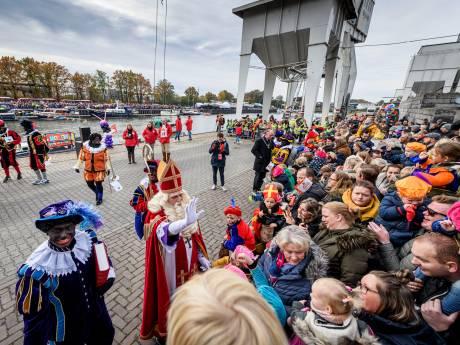 Hoe gaan de Sinterklaasintochten eruit zien? Twentse organisatiecomités worstelen met de regels voor toegang