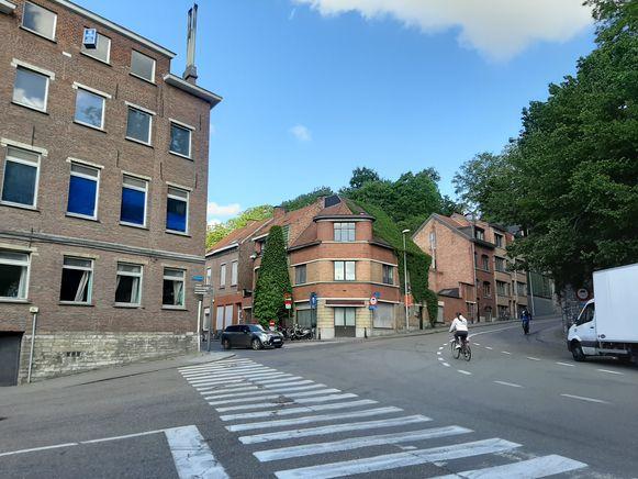 Gemotoriseerd verkeer zal de Keizersberg niet meer kunnen oprijden om de Mechelsesteenweg te bereiken.
