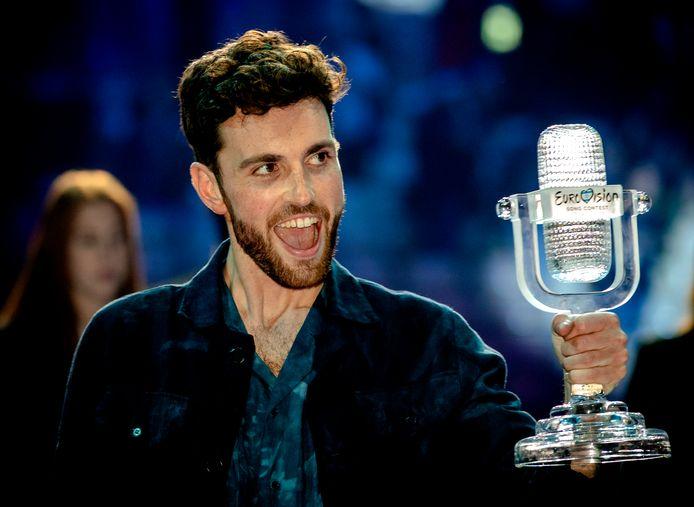 Ruim 5,3 miljoen Nederlandse kijkers stemden zaterdagavond af op het optreden van Duncan Laurence tijdens het Eurovisiesongfestival in Tel Aviv.