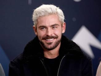 Na verlovingsgeruchten: Zac Efron is opnieuw single