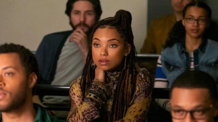 Dear White People Beeld Netflix