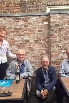 Wim Ligterink stopt op zijn negentigste met presenteren Regio Klassiek