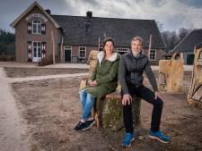 Tineke en Maarten schrijven nieuw hoofdstuk in de geschiedenis van de Carolinahoeve, zonder pannenkoeken