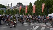 Wielerliefhebbers leggen nu al deel van tijdrit Ronde van Frankrijk af