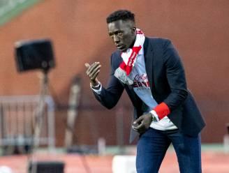 Mbaye Leye blijft ook volgend seizoen coach van Standard