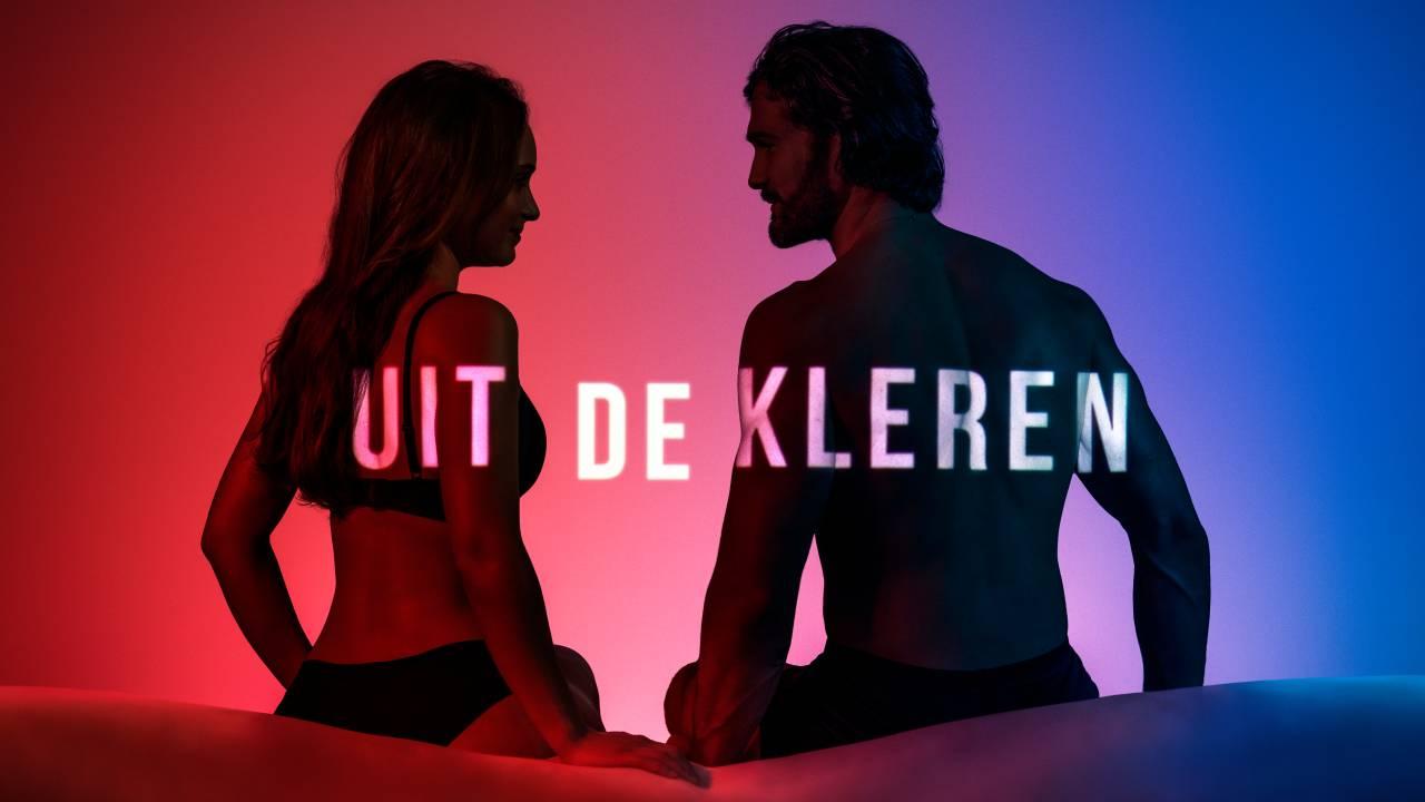 Dates die beginnen waar ze normaal eindigen: in bed. Vlaamse singles gaan - letterlijk - 'Uit De Kleren'