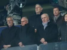 Heerenveen vernoemt tribunes naar clubiconen Riemer van der Velde en Foppe de Haan