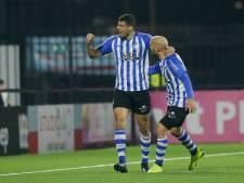 Een beetje gerechtigheid voor Mawouna Amevor en FC Eindhoven