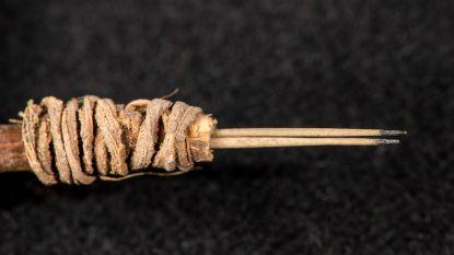 Tattoonaald blijkt 2.000 jaar oud