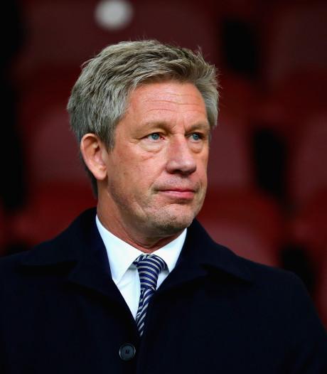 Everton ontslaat trainer, club van Marcel Brands onder de degradatiestreep