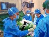 Repareren wat stuk is, dat is voor de chirurg het mooiste