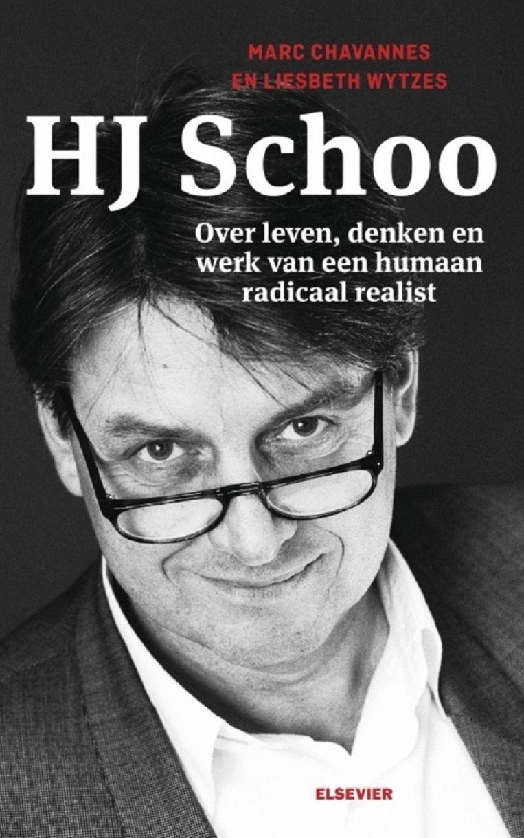 Auteurs: Chavannes/Wytzes. Elsevier Boeken: €9,95 Beeld