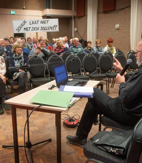 'Stop met beschadigen van burgemeester Bakermans', roept Landerdse coalitie op