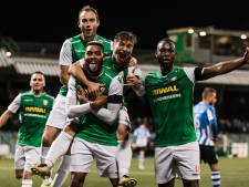 Azimi ziet FC Dordt ongeslagen blijven na spektakelstuk