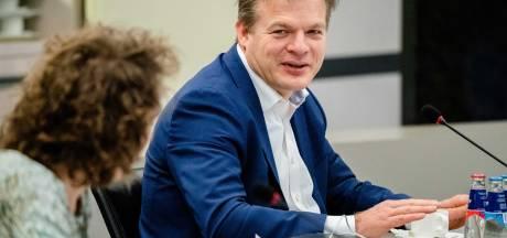 Val kabinet geeft Twentse terriër Pieter Omtzigt geen voldoening: 'De staat functioneert niet meer'