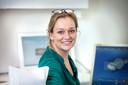 Tandarts Daphne Nellensteijn