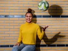 PEC Zwolle Vrouwen strikt Licia Darnoud, Apeldoornse verdediger met ervaring, voor twee seizoenen