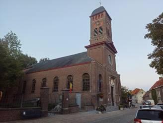 Kerk Vinderhoute krijgt eigen Erfgoedsprokkel