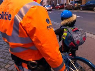 Politiecontroles hebben positief effect: Vier keer minder fietsers rijden zonder verlichting rond