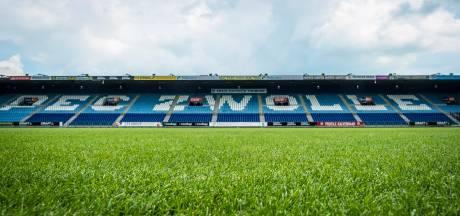PEC Zwolle gaat vol voor Manchester City-spits Tedić