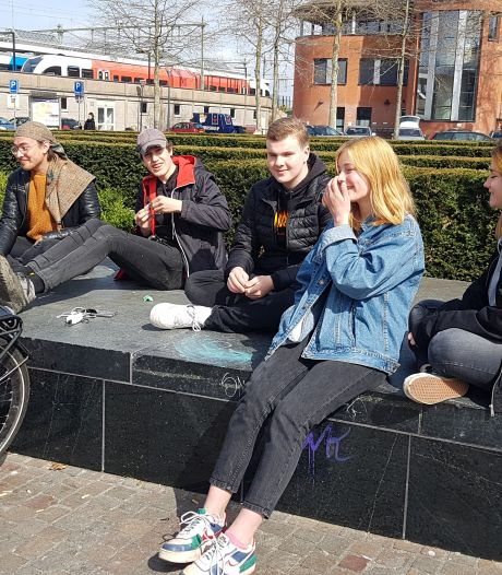 Cameratoezicht in Zutphen een goed idee? Niet als je het aan de jongeren vraagt