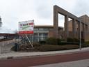 De Pijlers (het oude gezondheidscentrum) is inmiddels weer voor tachtig procent gevuld.
