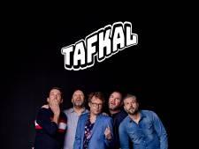 De Lama's veranderen hun naam: 'TAFKAL gaat op tour'