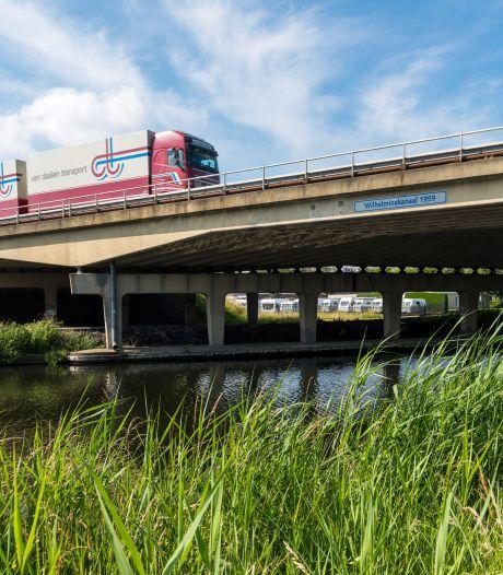 'Pact van Oirschot' put hoop uit nieuwe kostenraming aquaduct A58