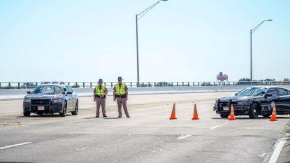 Drie mensen doodgeschoten op marinebasis in Florida, schutter was lid van Saudische luchtmacht