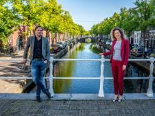 Het is alle hens aan dek in Delft, maar: 'Delftenaren betalen al genoeg belasting'