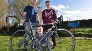 """Jarenlange lijdensweg van Rik (43) na fietsongeval vormt basis voor lezing: """"Op mijn leeftijd niet werken, dat kan toch niet? Ik voel me nutteloos"""""""