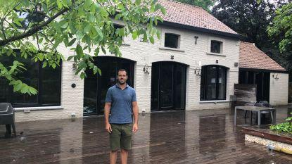 Maxim Vandenbulcke blaast 't Gaverkasteel nieuw leven in