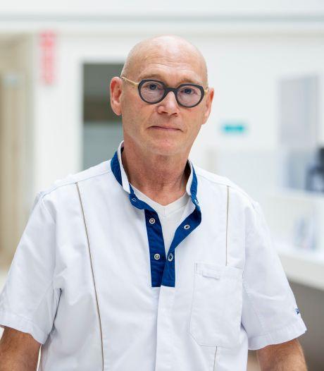 Gepensioneerde Herman helpt vroegere ic-collega's uit de brand: 'Als vanzelfsprekend'