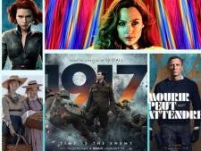 Les films les plus attendus de 2020
