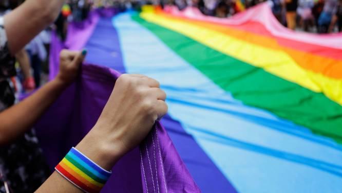 Transgenders in Kameroen krijgen celstraf voor 'poging tot homoseksualiteit'