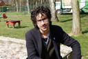 Mattias Paglialunga, directeur van het Sint-Jozefscollege in Aarschot.