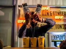 Kaarten Gin Festival vliegen de deur uit