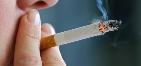 Si le tabac n'existait pas, l'espérance de vie des Belges augmenterait de 2 ans